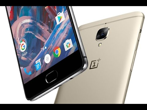 Geekbench 3 Benchmark Test on OnePlus 3 [6GB]:watfile.com