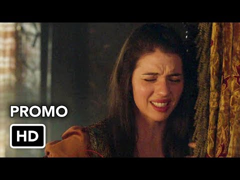 Nastoletnia Maria Stuart: 4x15 Blood in the Water - promo #01