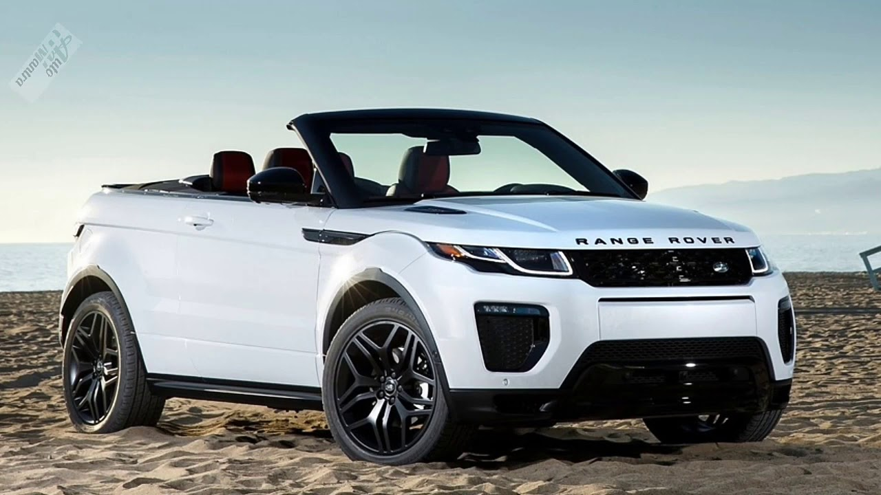 range rover evoque convertible launched in india know its price engine top speed safety. Black Bedroom Furniture Sets. Home Design Ideas