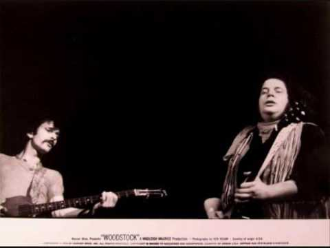Mountain- Fillmore East, NY 10/31/69 early show