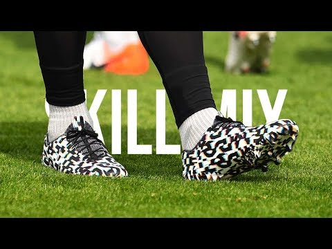 Crazy Football Skills 2019 - Skill Mix #15 | HD