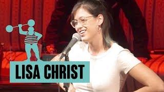 Lisa Christ – Ernährungsberatung