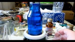 Правильное приготовление раствора химического меднения(, 2013-12-23T01:35:41.000Z)