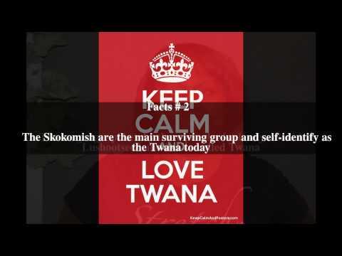Twana Top # 5 Facts