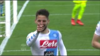 Roma-Napoli 1-2 27a Giornata Serie A TIM 16/17 - HighLights