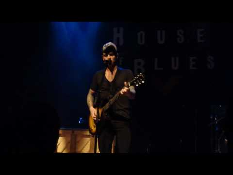 Dashboard Confessional - Alter the Ending (House of Blues San Diego 2/25/2010)