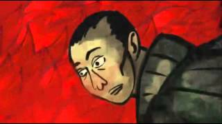 Арестант матерый и монах бывалый - эпизод Лагерь