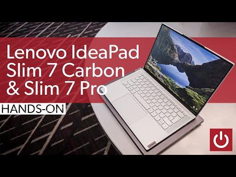 Lenovo's First Windows 11 Laptops Run On Ryzen