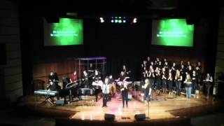 NCU Worship Live World - Worldgate - One True God - 10-4-12