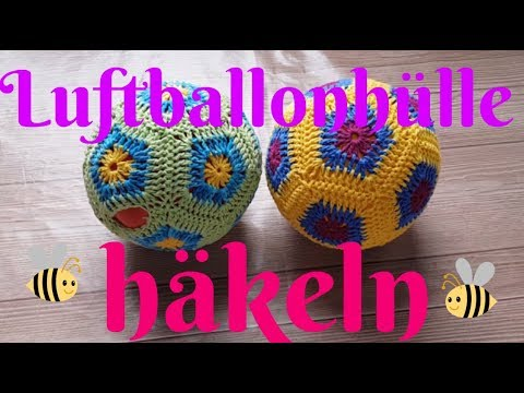 diy luftballonh lle h keln h keln f r kinder kinderspielzeug h keln h keln f r anf nger youtube. Black Bedroom Furniture Sets. Home Design Ideas