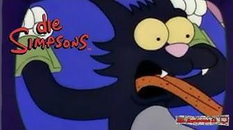 Die Simpsons - Itchy und Scratchy [deutsch]