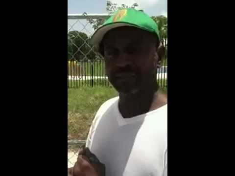 "Football Hotbed: ""They Built their Own House"" Overtown Rattlers (S. Crummie & D. Rudolph)"