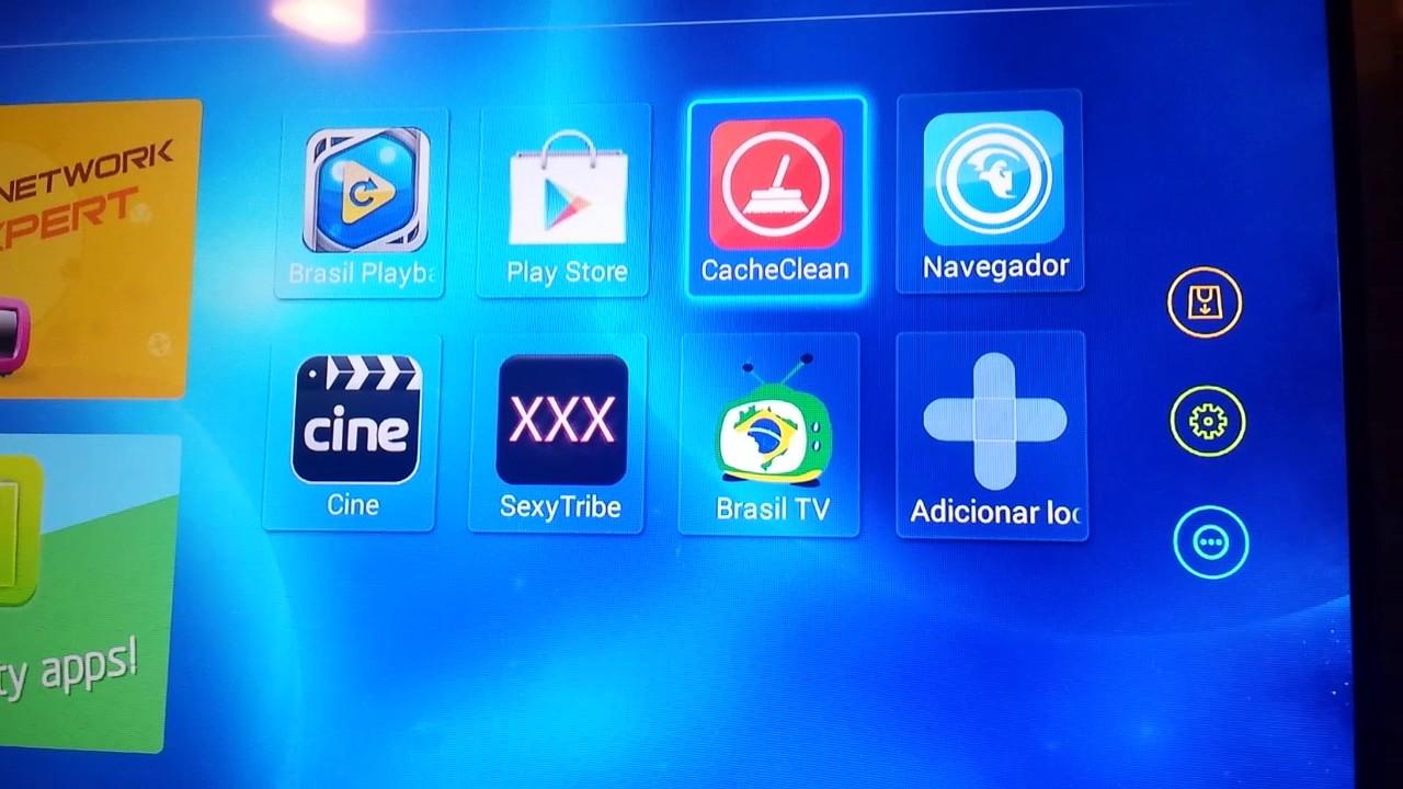 HTV Box Brasil - A Verdade - IPTV
