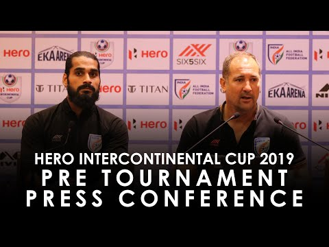 India to become a strong force in Asia – Igor Stimac