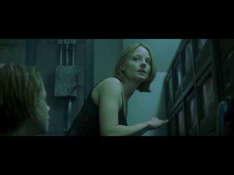 La Habitación del Pánico presentado por Nuria Marin. Imagenes primer programa from YouTube · Duration:  1 minutes 30 seconds