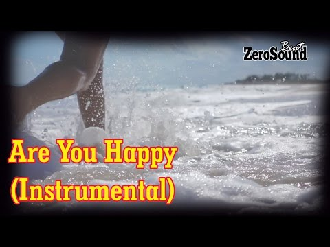 Are You Happy - Instrumental Version - Niklas Ahlström - LOGANG