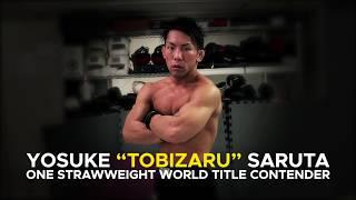 ONE Feature | Sacrifices Drive Yosuke Saruta To The Top