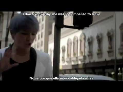 JUNSU (준수) XIA (시아) - UNCOMMITTED sub español MV HD