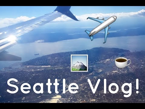 Vlog #19: I'M MOVING TO SEATTLE! + Snapchat Shoutouts