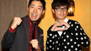 オリエンタルラジオの中田敦彦と藤森慎吾がラジオ番組内で喧嘩をしてし...