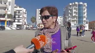 Durrës, dyndje vizitorësh në bregdet | ABC News Albania