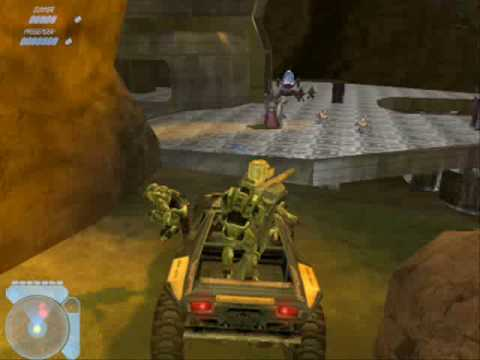 halo combat evolved full campaign download