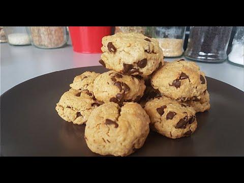 recette-cookie-beurre-de-cacahuète-!