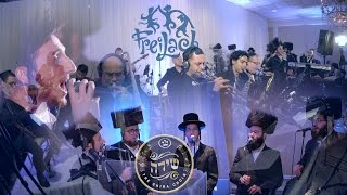 Shulem Lemmer, Freilach & Shira - Chanukah Medley | (א׳גיטען חנוכה שלום למר ומקהלת שירה (יידיש