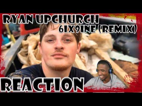 "Upchurch ""6ix9ine (Remix)"" | Reaction"