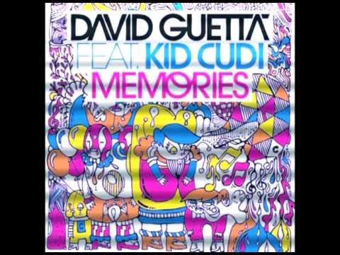 David Guetta ft. Kid Cudi - Memories Official Dubstep Remix + Download mp3