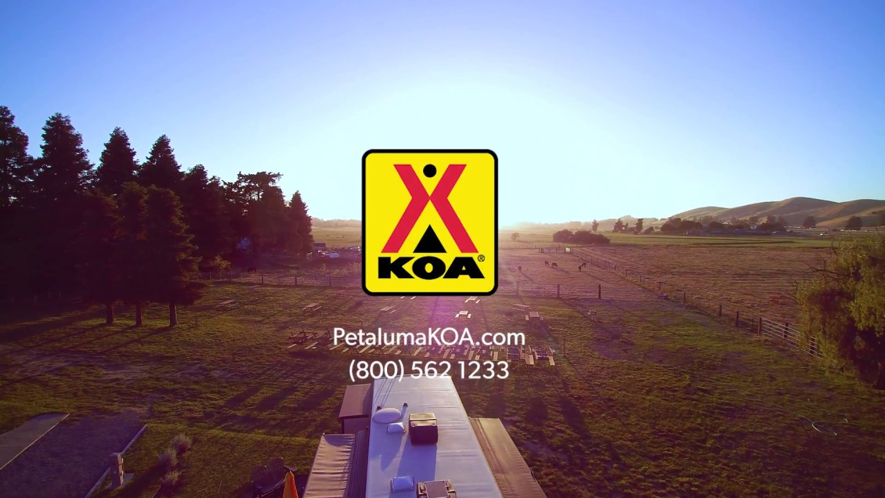 Petaluma, California Campground | San Francisco North