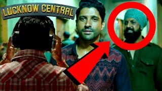 Lucknow Central Trailer Breakdown| Things You Missed True Story| Farhan Akhtar| Gippy Grewal