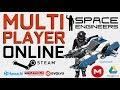 Descargar SPACE ENGINEERS v1.186.5 + MODs + MULTIJUGADOR Online Steam + LAN/Online