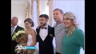 Сергей Светлаков все-таки приехал на свадьбу к ярославцам