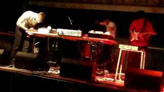 Fauve! Gegen A Rhino - 3/3 (Live 04/06/2010 @ Je T'Aime Festival, Padova) Thumbnail