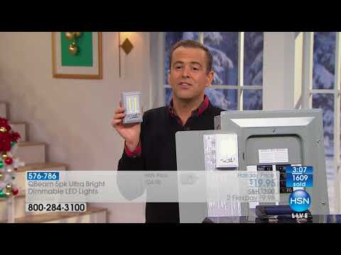 HSN | Gadget Gift Solutions 12.06.2017 - 10 PM