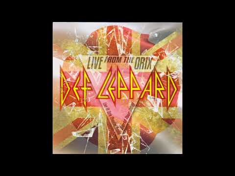 Def Leppard | Live From The Orix | Osaka 2015 | HQ Audio Show