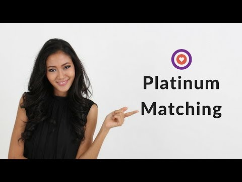 platinum dating sites