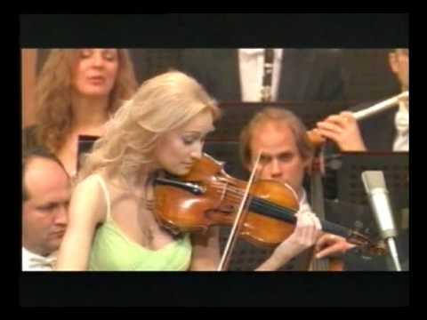 Sarasate: Zigeunerweisen by Xenia Akeynikova