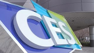 Preview of CES 2017 Consumer Electronics Show