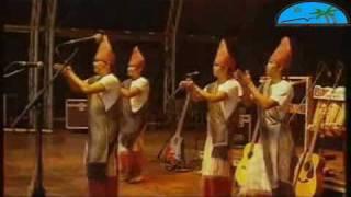 Marsada at the Edinbrugh Festival Schotland Mp3