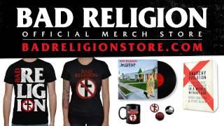 """Bad Religion - """"Pessimistic Lines"""" (Full Album Stream)"""