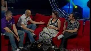 "Garo Tavitjan ""Opusteno"" so Toni i Deo & Tamara on A1 !!"