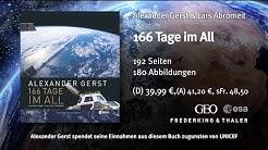 Alexander Gerst - 166 Tage im All