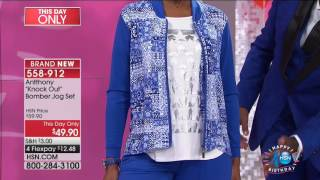 HSN | Antthony Design Original Fashions Celebration 07.30.2017 - 07 PM