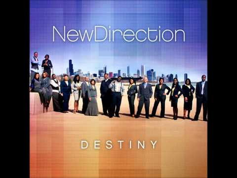 New Direction-Lord You're Worthy