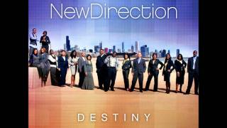 New Direction-Lord You