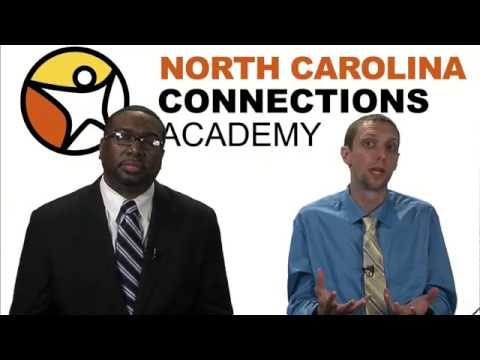 NC Connections Academy Q&A Nathan Currie & Chris Van Dyk
