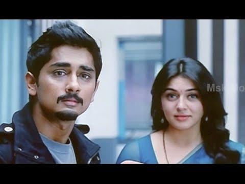 "Super Climax Scene From ""Sridhar"" Latest Tamil Movie"