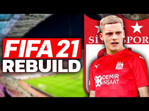 FIFA 21 SİVASSPOR